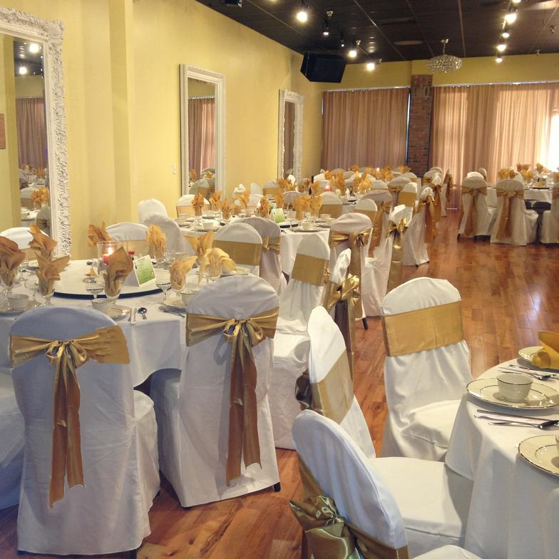Kaluby's Banquet Ballroom | Photo Gallery | Event Space | Party