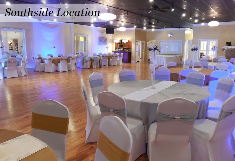 Kalubys Banquet Ballroom